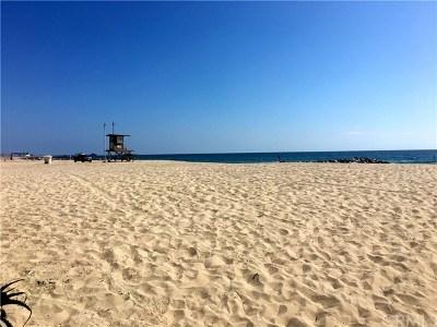 Newport Beach Rental For Rent: 4823 River Avenue