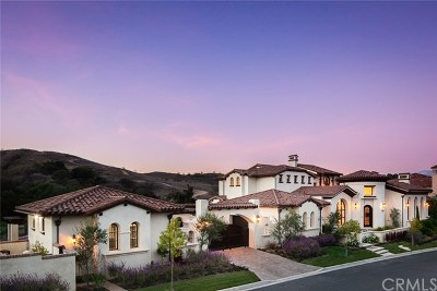 Chino Hills Single Family Home For Auction: 16358 Domani Terrace