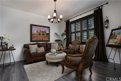 Ontario Condo/Townhouse For Sale: 3230 E Yountville Drive #5