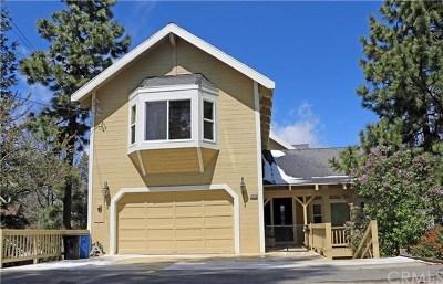 Lake Arrowhead Single Family Home For Sale: 28040 Arbon