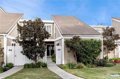 Huntington Beach Multi Family Home For Sale: 16122 Tortola Circle