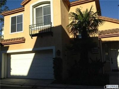 Irvine Single Family Home For Sale: 50 Del Ventura