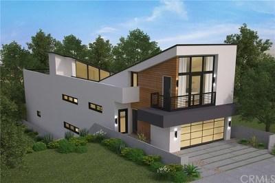 Corona Del Mar Single Family Home For Sale: 410 Iris Avenue