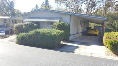 Auburn Mobile Home For Sale: 3765 Grass Valley Highway