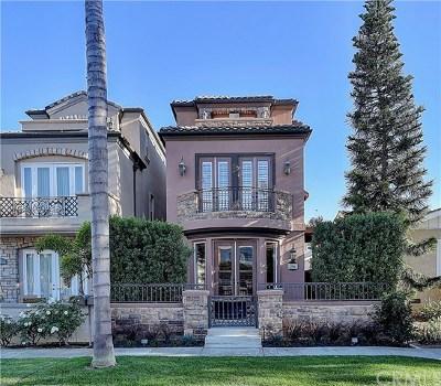 Huntington Beach Single Family Home For Sale: 526 10th Street