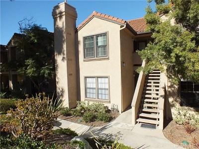 Condo/Townhouse For Sale: 1046 Calle Del Cerro #413
