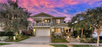 San Clemente Single Family Home For Sale: 1504 Camino Reservado