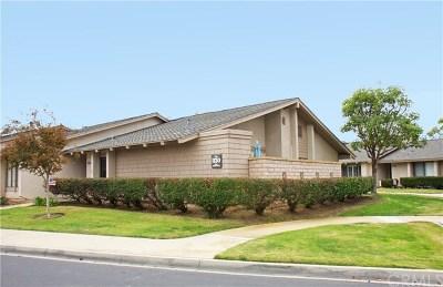 Huntington Beach Condo/Townhouse For Sale: 8885 Plumas Circle #1120D