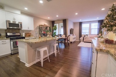 Lake Forest Condo/Townhouse For Sale: 411 El Paseo
