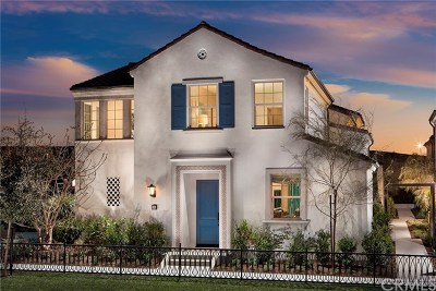Irvine Condo/Townhouse For Sale: 155 Falcon Ridge