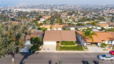 Redondo Beach Single Family Home For Sale: 929 Calle Miramar