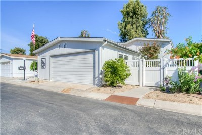 Irvine Mobile Home For Sale: 5200 Irvine Boulevard