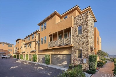 Aliso Viejo Condo/Townhouse For Sale: 2 Compass Court