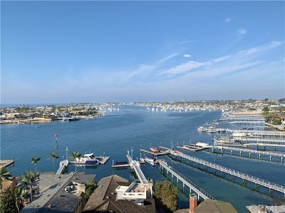 Newport Beach, Corona Del Mar, Newport Coast Single Family Home For Sale: 221 Carnation Avenue