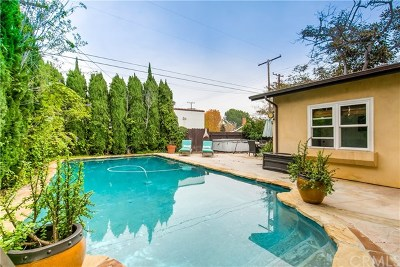 Costa Mesa Single Family Home For Sale: 398 Flower Street