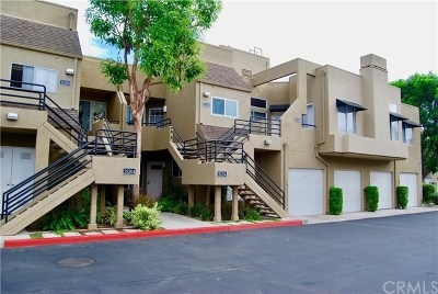 Mission Viejo Condo/Townhouse For Sale: 21218 Cobalt #128
