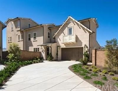 Rancho Mission Viejo Single Family Home For Sale: 4 Volanta Court