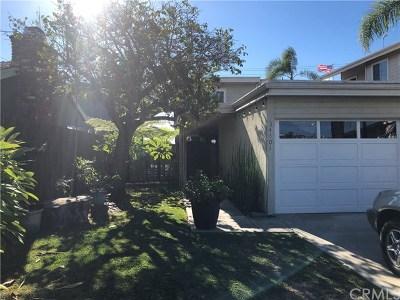 Dana Point CA Single Family Home For Sale: $674,500