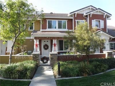 Chino Condo/Townhouse For Sale: 15821 Cortland Avenue