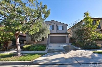 Irvine Single Family Home For Sale: 148 Weathervane