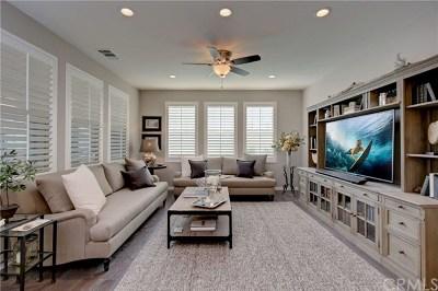 Rancho Mission Viejo Single Family Home For Sale: 76 Cerrero Court