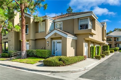 Irvine Condo/Townhouse For Sale: 46 Vassar Aisle #4
