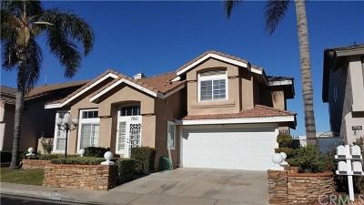 Buena Park Single Family Home For Sale: 7241 Kensington Drive
