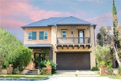 Irvine Single Family Home For Sale: 62 Gentry