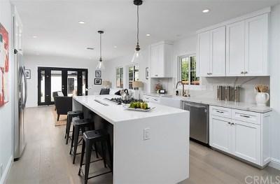 Santa Monica Single Family Home For Sale: 2809 Virginia Avenue