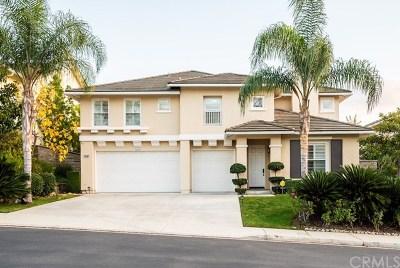 Diamond Bar Single Family Home For Sale: 23750 Canyon Vista Court