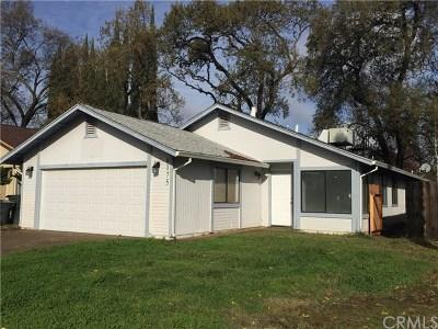 Sacramento Single Family Home For Sale: 8175 Deseret Avenue