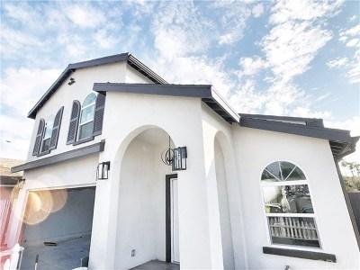 Irvine CA Single Family Home For Sale: $1,225,000