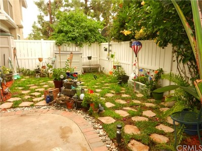 Aliso Viejo Condo/Townhouse For Sale: 4 Coventry Lane