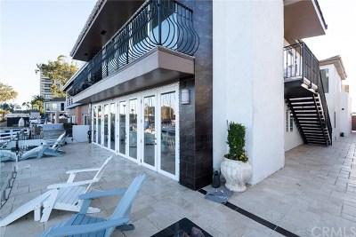 Newport Beach Rental For Rent: 3322 Via Lido