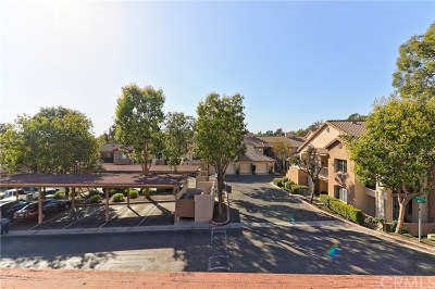 Rancho Santa Margarita Condo/Townhouse For Sale: 4 Baya