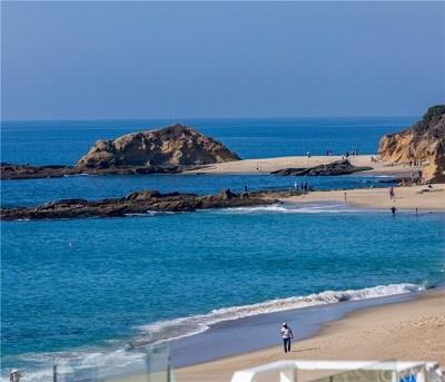 Laguna Beach Single Family Home For Sale: 31099 Coast
