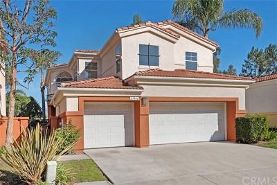 Orange County Condo/Townhouse For Sale: 27801 Camino Del Rio