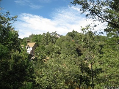 Lake Arrowhead CA Residential Lots & Land For Sale: $64,500
