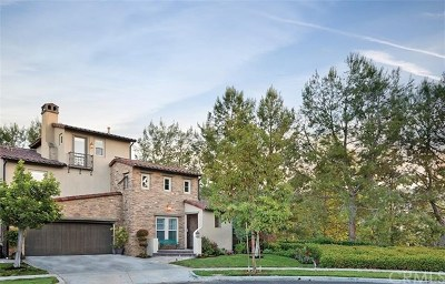 Irvine Single Family Home For Sale: 20 Sweet Bay