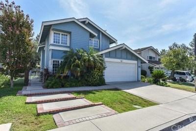 Irvine Single Family Home For Sale: 13 Marsh Hawk