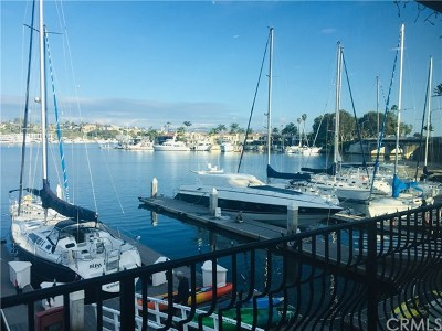 Newport Beach Rental For Rent: 3324 Via Lido