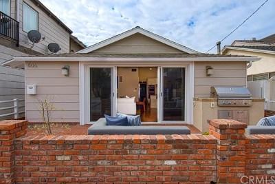Orange County Rental For Rent: 606 36th Street