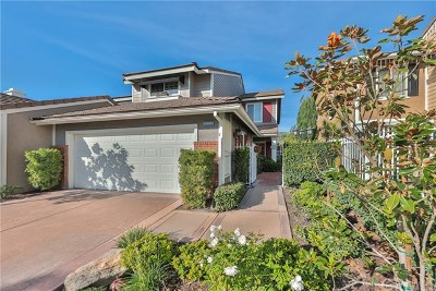 Yorba Linda Single Family Home For Sale: 5407 Via Rene