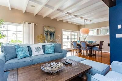 Orange County Rental For Rent: 507 J St