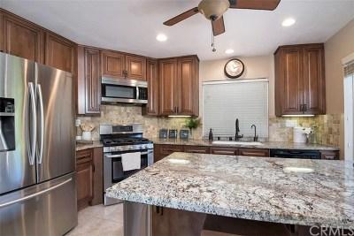 Rancho Santa Margarita Condo/Townhouse For Sale: 31 Encantado Canyon #E1