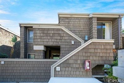 Orange County Rental For Rent: 64 Sea Island Drive