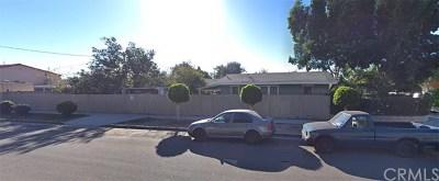Garden Grove Single Family Home For Sale: 13862 Anita Place