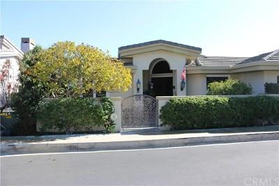 Laguna Beach Single Family Home For Sale: 1515 Tahiti Avenue