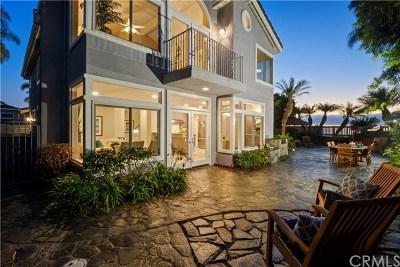 Laguna Niguel Single Family Home For Sale: 5 Cobblestone Court