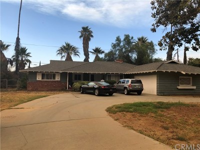 Riverside Single Family Home For Sale: 2159 Macbeth Place